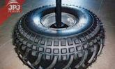 pneumatika včetně disku