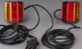Magnetická-LED-světla-na-přívěs-za-čtyřkolku
