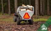 ATV vozík