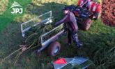 vozík za ATV Farmář